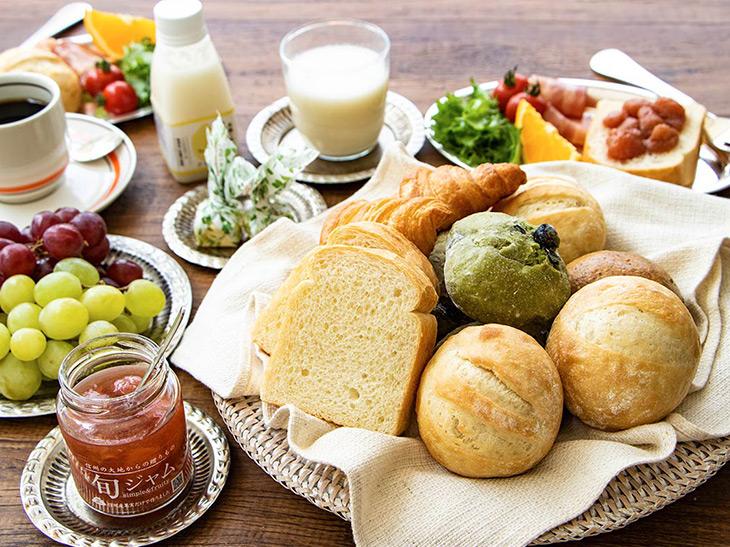 9/21は敬老の日! パンのサブスク『Pan&』に甘酒やパンが入った「朝食ギフトセット」が登場