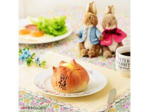 4個入り 1080円(税込)