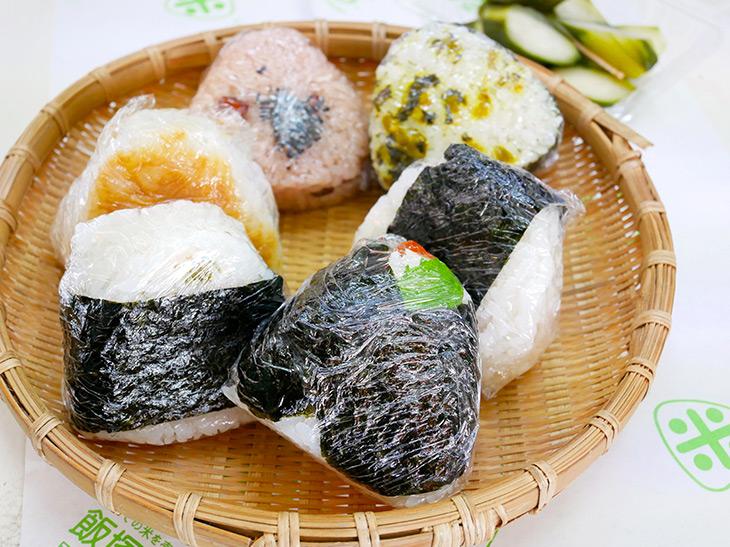 学芸大学の街の米屋さん『飯塚精米店』の「おむすび」が心にしみるほど美味しい理由