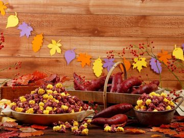 今年の秋は「おいもスイーツ」がアツい! 押さえておきたい厳選5品
