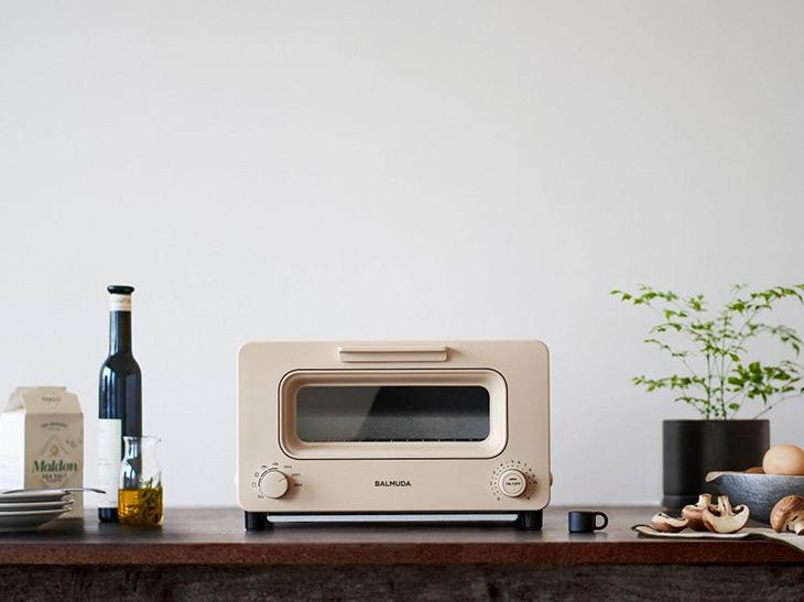 100万台売れたバルミューダのトースターがリニューアル! その最新機能とは?
