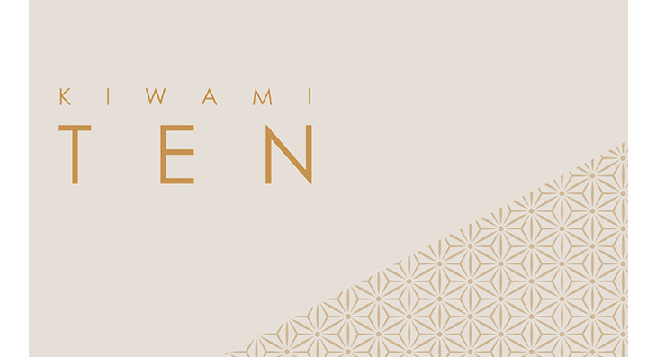 「極-KIWAMI- TEN」のイメージ