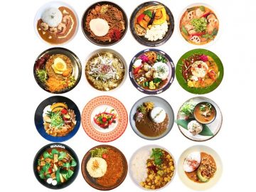 カレー好きお待ちかね! 開催中の「下北沢カレーフェスティバル2020」で食べたいカレー5選