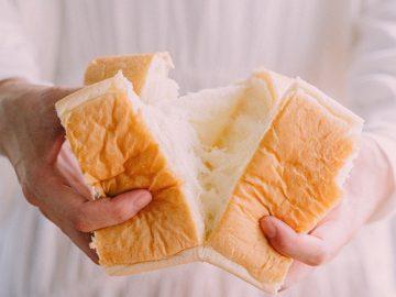 人気急上昇! じわじわ美味しい「純生食パン」のみを扱う食パン専門店『ハレパン』とは?