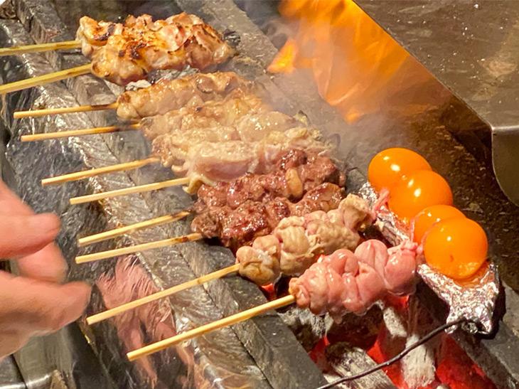 日本一希少部位を揃えた焼鳥店! 二子玉川の『酉たか』で職人技が光る至極の焼鳥を堪能してきた