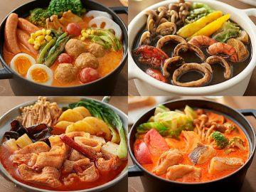 秋冬のほっこり簡単鍋! 無印良品「手づくり鍋の素」9選