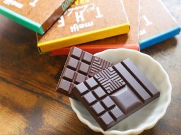 産地でここまで味が変わる! 「明治 ザ・チョコレート」が大人気の理由とは?
