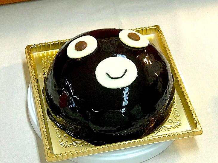 5号(直径15cm)の「Suicaのペンギンケーキ」(4320円)は、web予約に対応。店頭予約期間は11/4~12/16