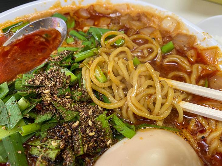 日本でも、担々麺に山椒を増量する人が増加中