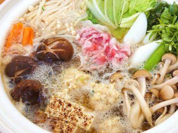 『らーめんAFURI』の極上スープを鍋で味わう! 「柚子塩鍋」と「辛紅鍋」を季節限定で販売中