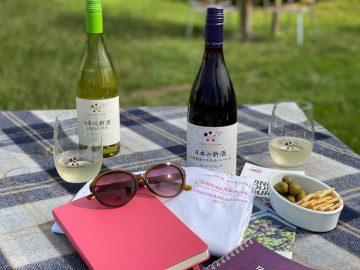 日本ワインの聖地・勝沼の「ワイナリーフェス」がオンラインでも同時開催! 今年の見どころは?
