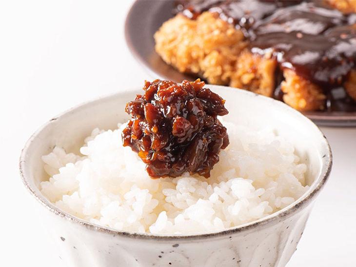 『久世福商店』に大豆ミート使用のご飯のお供が登場!
