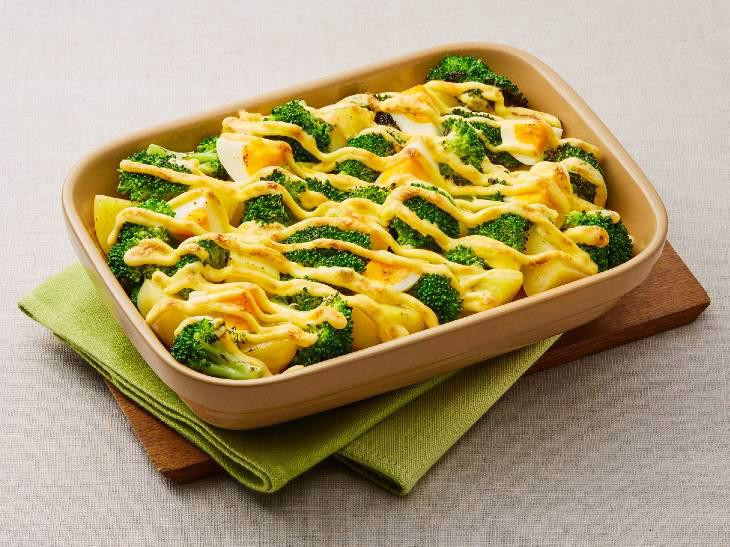 マヨは焼くのが美味しい! マヨネーズで作る「焼きマヨレシピ」3選
