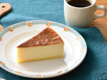 『銀座コージーコーナー』から「Kiri」を使った7種のチーズケーキが期間限定で販売中
