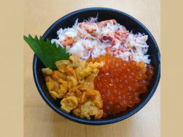 「ニッポン全国物産展」(池袋)で食べたいご当地フード5選