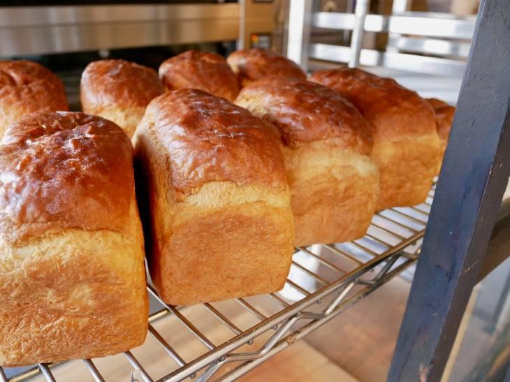 鎌倉に行ったら絶対買い! 行列の食パン店『Bread Code』の20斤限定「星の井食パン」が美味しすぎる理由