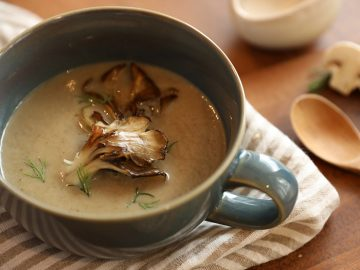 ミシュランシェフの「究極スープ」が自宅で楽しめる!「3種スープのミールキット」をお取り寄せ
