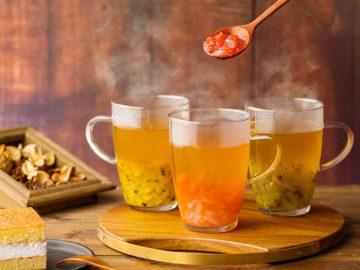 台湾茶×フルーツの魅力にハマる『台湾甜商店』の「台湾甜水果茶」の魅力とは?