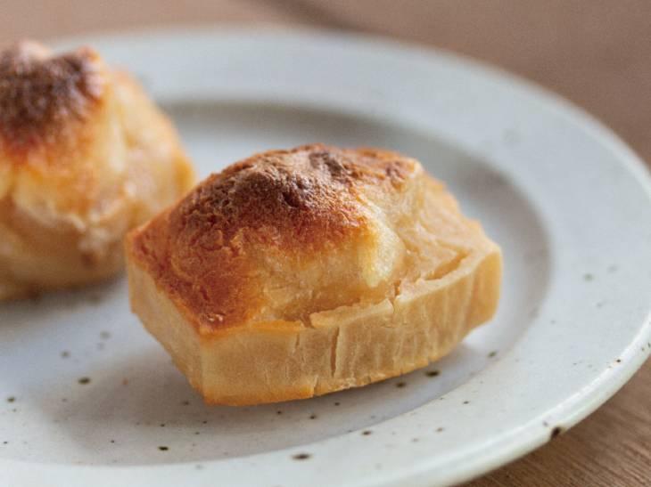 醤油会社の伝統行事から生まれた「醤餅」が美味しい!