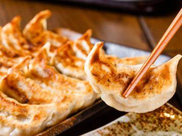 東京餃子の名店『肉汁餃子のダンダダン』が餃子の街・宇都宮に逆進出!