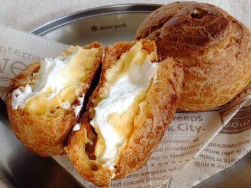 『シャトレーゼ』が本気で作った、度肝を抜かれる美味しさの「プレミアムダブルシュー」とは?