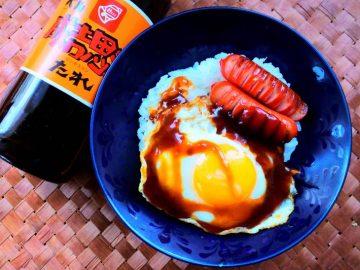 北海道民が愛する「ベルのたれ」にとろみをつけたら無敵の調味料になった!