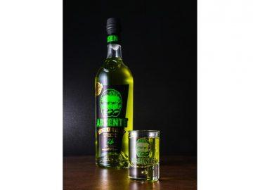 「悪魔の酒」が飲みやすくなった! アルコール度数を抑えた「アブサント26」はどんな味?