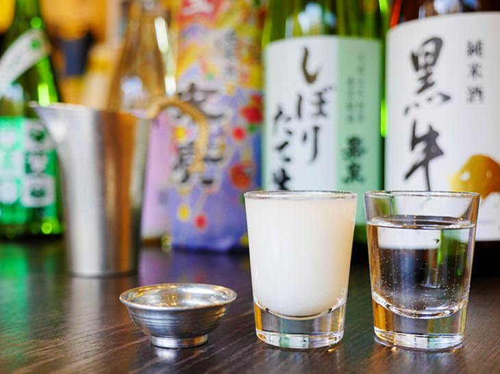 日本酒のプロが薦める! 正月三が日に飲みたい至極の「日本酒」5選