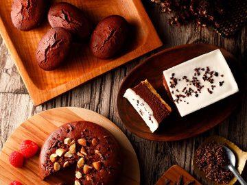チーズガーデンとダンデライオン・チョコレートがコラボした新作バレンタインスイーツに注目!