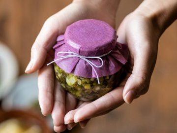 幻の野菜と言われる「伊那谷 源助かぶ菜」の漬物に注目!