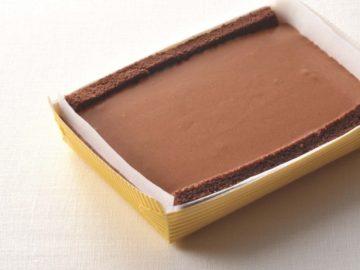 モロゾフのエリア限定「チョコレートレアチーズケーキ」が超濃厚でワインに合う!