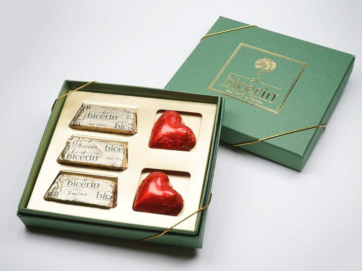 『ビチェリン』の「ビチェリンバレンタインアソート」2000円。販売期間:1月10日~2月14日