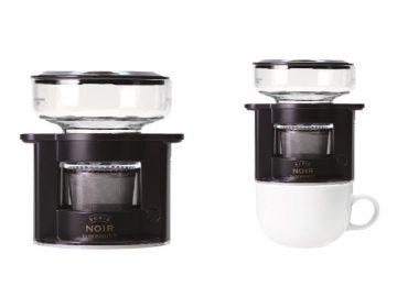 カップの上に置くだけで自動ドリップ! ヤマダデンキの「自動ドリップ・コーヒーメーカー」が超使える