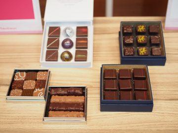 バレンタイン間近! 今年の「アムール・デュ・ショコラ」で買いたい注目チョコレートとは?