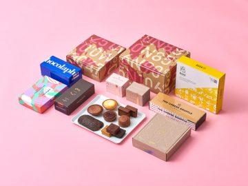 大人気のバターサンドも入った『BAKE.Inc』のバレンタイン限定アソートボックスが魅力的!