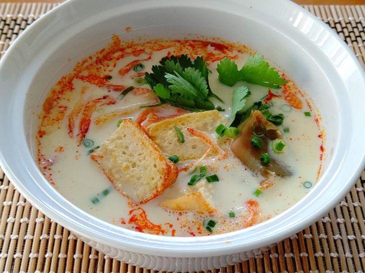 台湾の朝食を再現! カルディの「シェントウジャンの素」が美味しすぎる