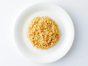 お米じゃないの!? フジッコが提案する次世代の主食「ダイズライス」とは?
