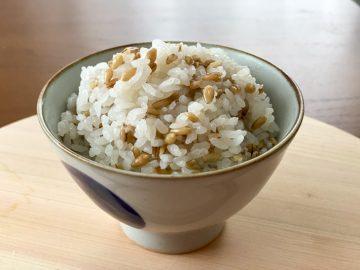 40~50代必見! コロナ太り解消にご飯に混ぜるだけの「スーパー大麦」が注目されているワケ