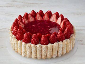 旬のフルーツがたっぷり! 『RITUEL CAFE(リチュエル カフェ)』の春の新作ケーキ4選