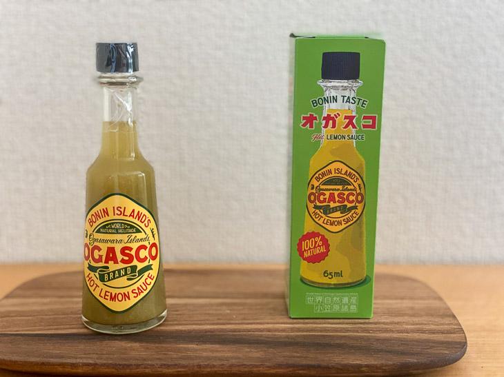 「オガスコ」810円