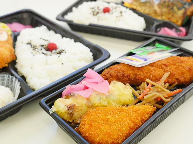 ご飯が最高に旨い! 神田のビジネスマンが行列する弁当屋『俵屋』に行ってきた
