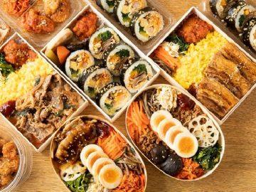 予約の取れない名店『水剌間』のテイクアウト店が登場! 絶対食べるべき「韓国のお弁当」3選