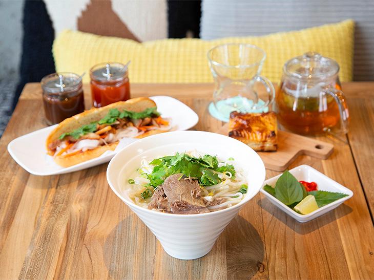 ベトナムで70年以上愛される『フォーミン』が日本上陸! 絶品フォーを食べてきた!
