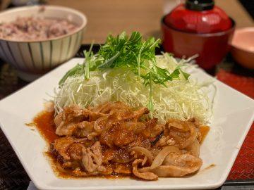 一番旨いのは? やよい軒、大戸屋、伝説のすた丼屋の「生姜焼き定食」を食べ比べてみた!