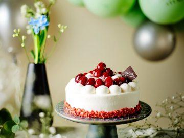 フランス帰りの名パティシエが提案する「たったひとつのアニバーサリーケーキ」とは?