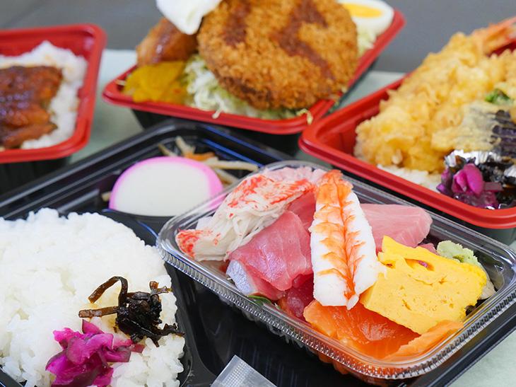 バイカー&サーファーに愛される逗子の弁当屋『魚平商店』の弁当が旨いワケ!