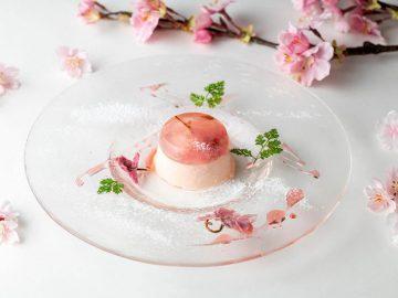 東京・アークヒルズの「さくらグルメフェア2021」で食べたい春の味覚5選