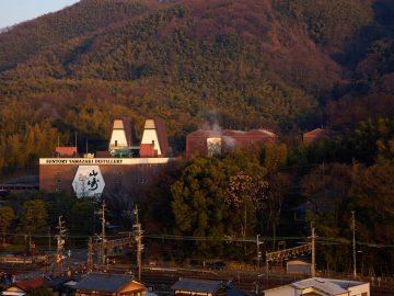 サントリーの山崎蒸溜所を巡るリモートツアーがスタート。さっそく参加してみた!