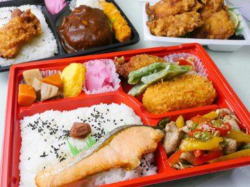 コロッケが日本一安い店『みっちゃん弁当』(綾瀬)の人気弁当を買ってみた!
