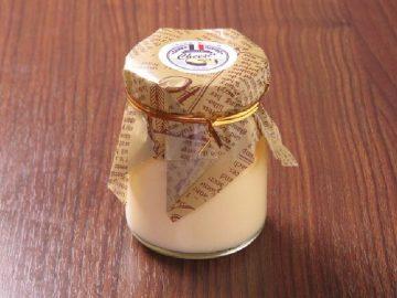 京都の食材だけで作ったこだわりスイーツ「チーズ+プリン」とは?